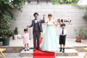 e98905b44cbc9 ウェディングレポート – 松本市結婚式場マンマ・ミーア!